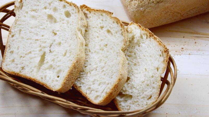 وصفة شرائح خبز الساندوتش سهلة التحضير