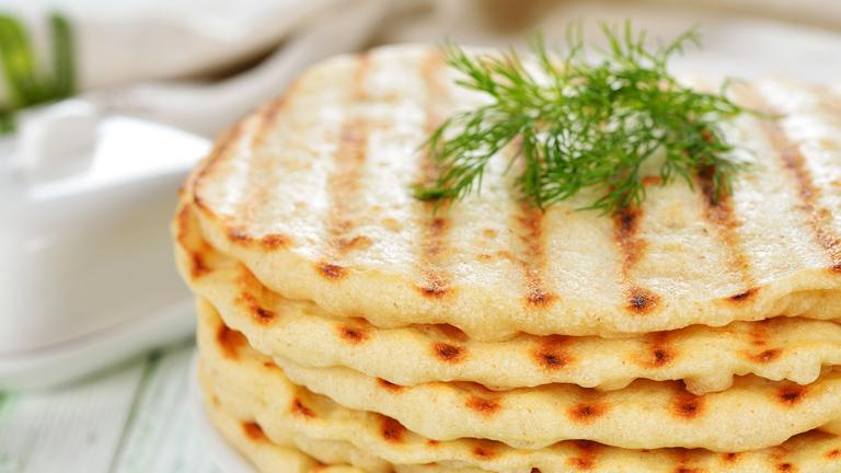 وصفة خبز سريع التحضير